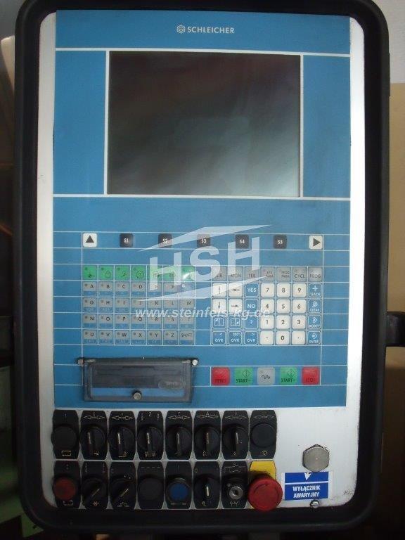 D32E/7708 – WAFIOS – FTU 3.3 – 1997 – 0,5-6 mm