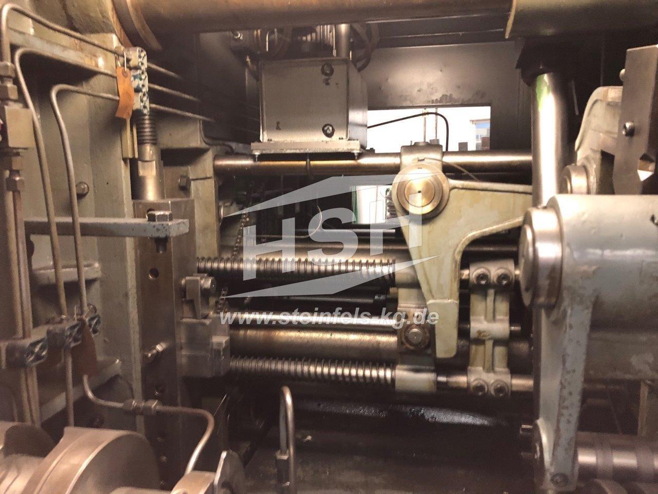D32E/7899 – HACK – UFA16 – 1970 – 5-16 mm