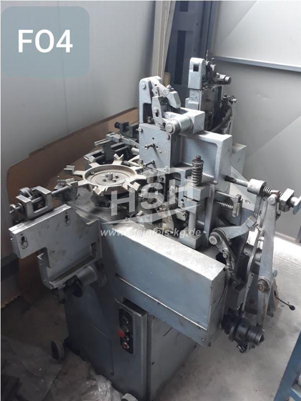 D32E/7914 – WAFIOS – AS4 + FOA4 – 0,8-4,0mm