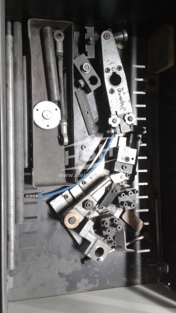 D32E/7918 — WAFIOS — FUL22 – 1991 – 0.2-1.5 mm