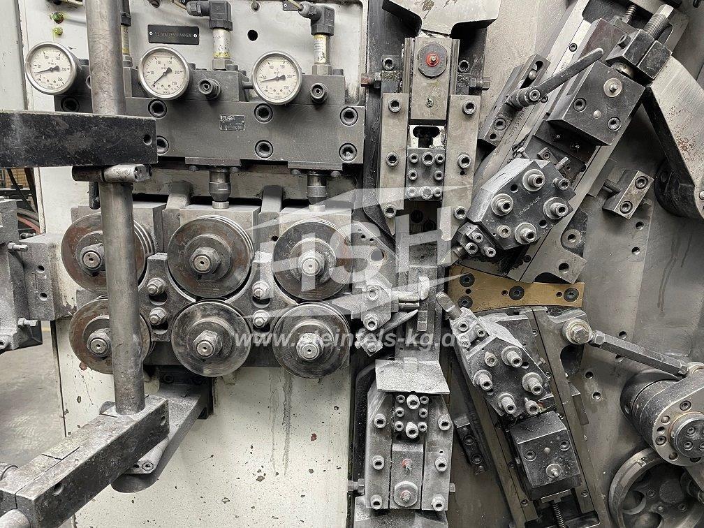 D06E/7909 – WAFIOS – BMS4 – 1994 – 1,0-8,0mm