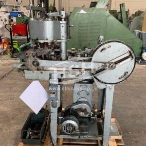 D32L/7745 – WAFIOS – SFM25/70 – ca 1970 – 0,5-2,5 mm