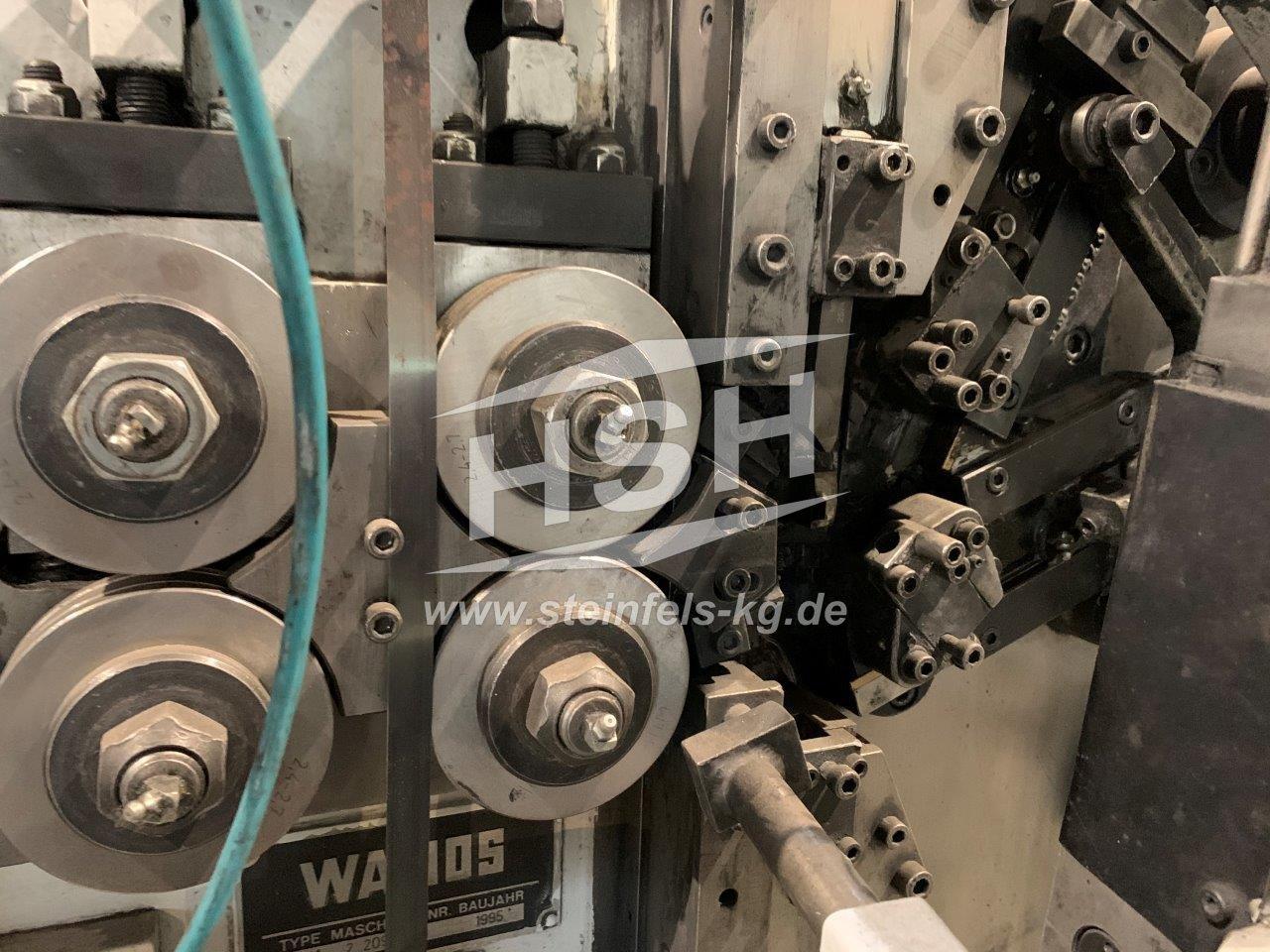 D32L/7787 – WAFIOS – FS41 – 1995 – 0,8-4,0 mm