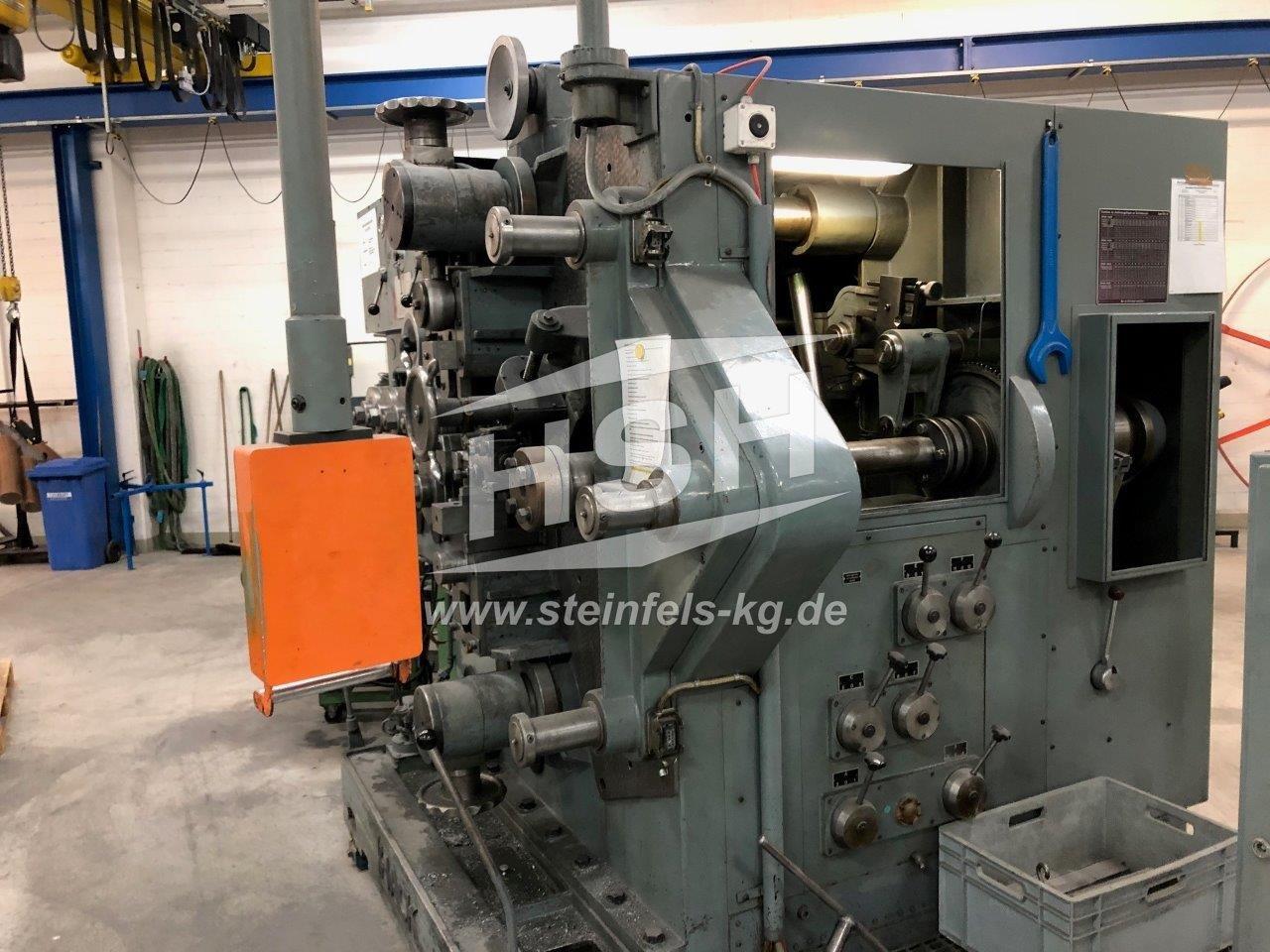 D32L/7899 – HACK – UFA16 – 1970 – 5-16 mm