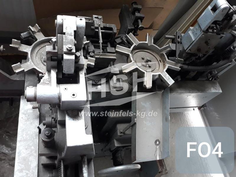 D32L/7914 – WAFIOS – AS4 + FOA4 – 0,8-4,0mm