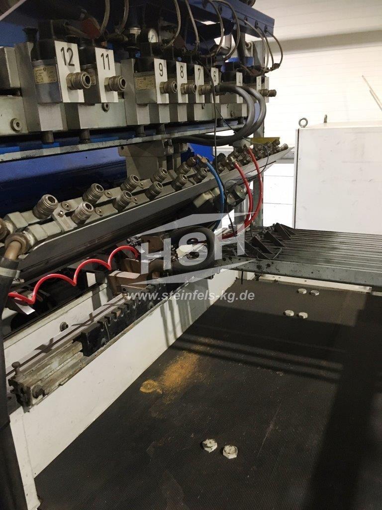 D34E/7794 — SCHLATTER — MG900 – 2003 – 3,0-6,0 mm