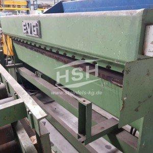 D34I/7642 – EVG – G31 – 2001 – 4-8 mm