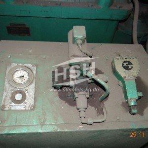 D36E/7645 – HERBORN – HG160 – 1960 – 9-17 mm