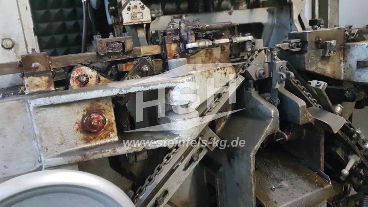 D38I/7792 — WAFIOS — KEH3 – 1980 – 2 - 6,5 mm