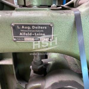 D40L/7970 – DEITERS – KA7S – 1978 – 3-7 mm