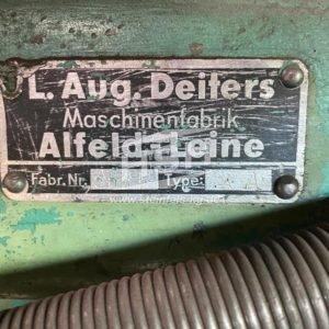D40L/7971 – DEITERS – KA – 1975 – 3-7 mm