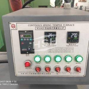 D42E/7858 – WNJ – 420 – 2017 – 0-500 °C