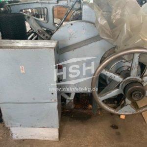 D46E/7879 – WAFIOS – HDS33 – 1970 – 0,6-1,6 mm
