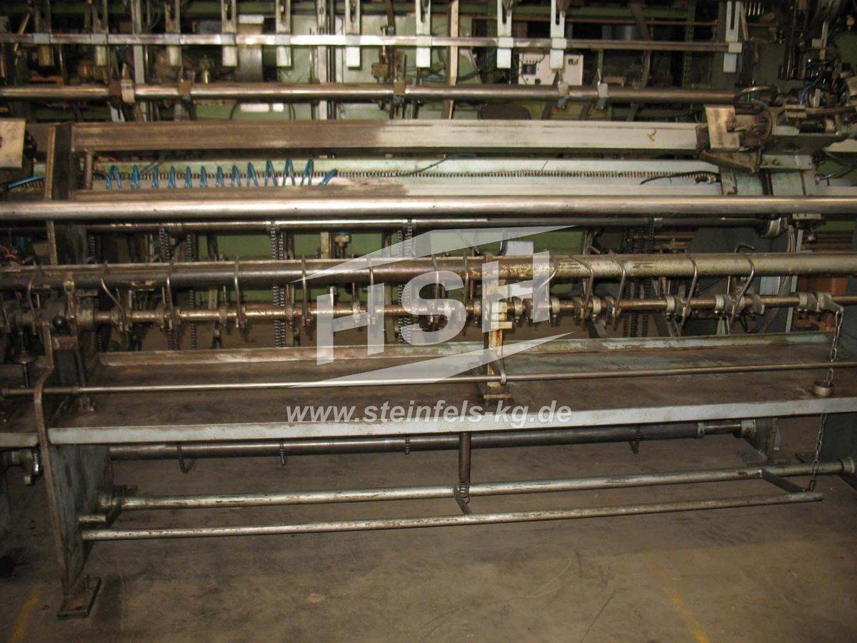 D58I/7393 – WAFIOS – DF32 – 1986 – 1,5-3,1 mm