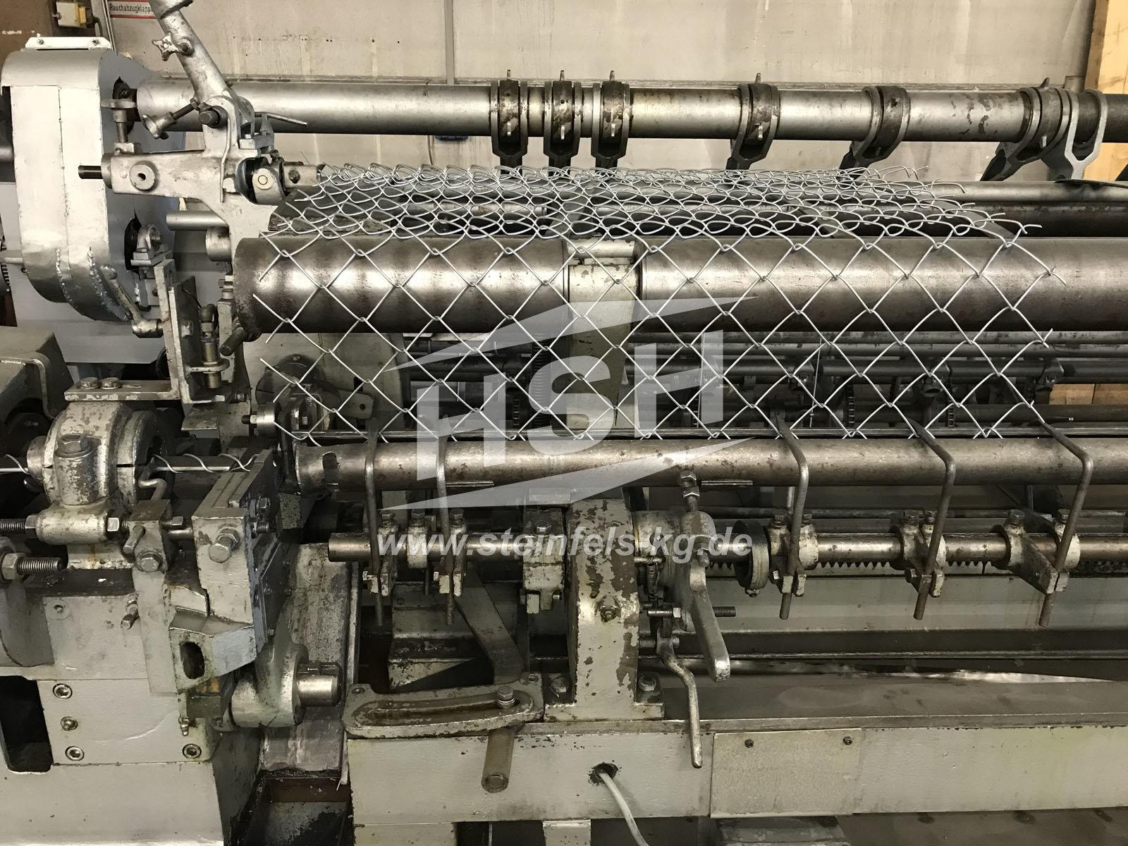 D58L/7683 – WAFIOS – VDF80 – 1980 – 1,6-3,8 mm
