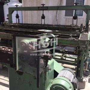 D60E/7862 – JAEGER – RG200 – 1978 – 1-6 mm
