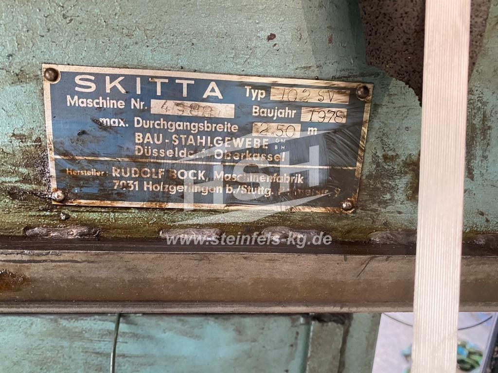D60L/7972 – SKITTA – 102SV – 1978 – 6 mm