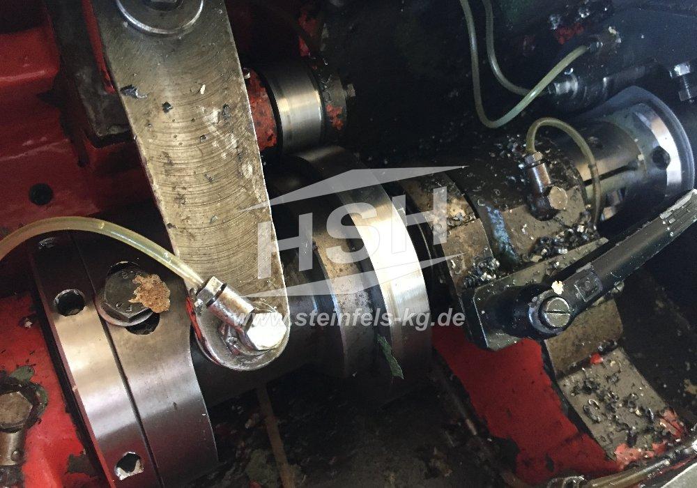 M04E/8118 – HILGELAND – PN2 – 1985/2003 – 4-8 mm
