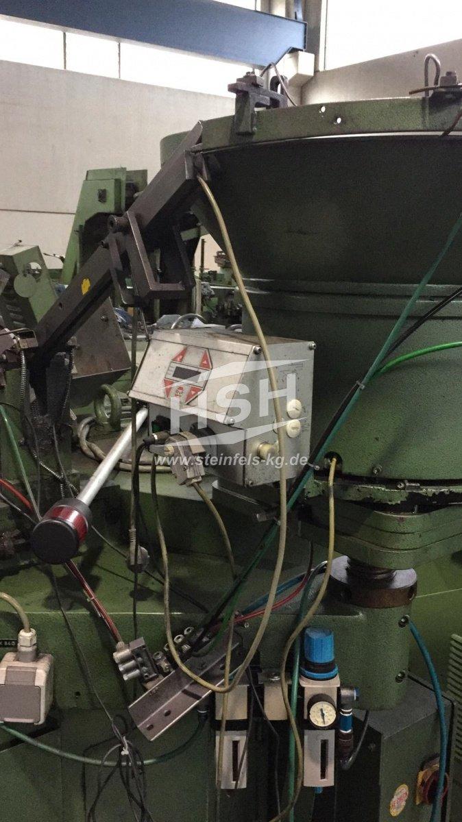 M04E/8119 – HILGELAND – PN2 – 2000 – 4-8 mm