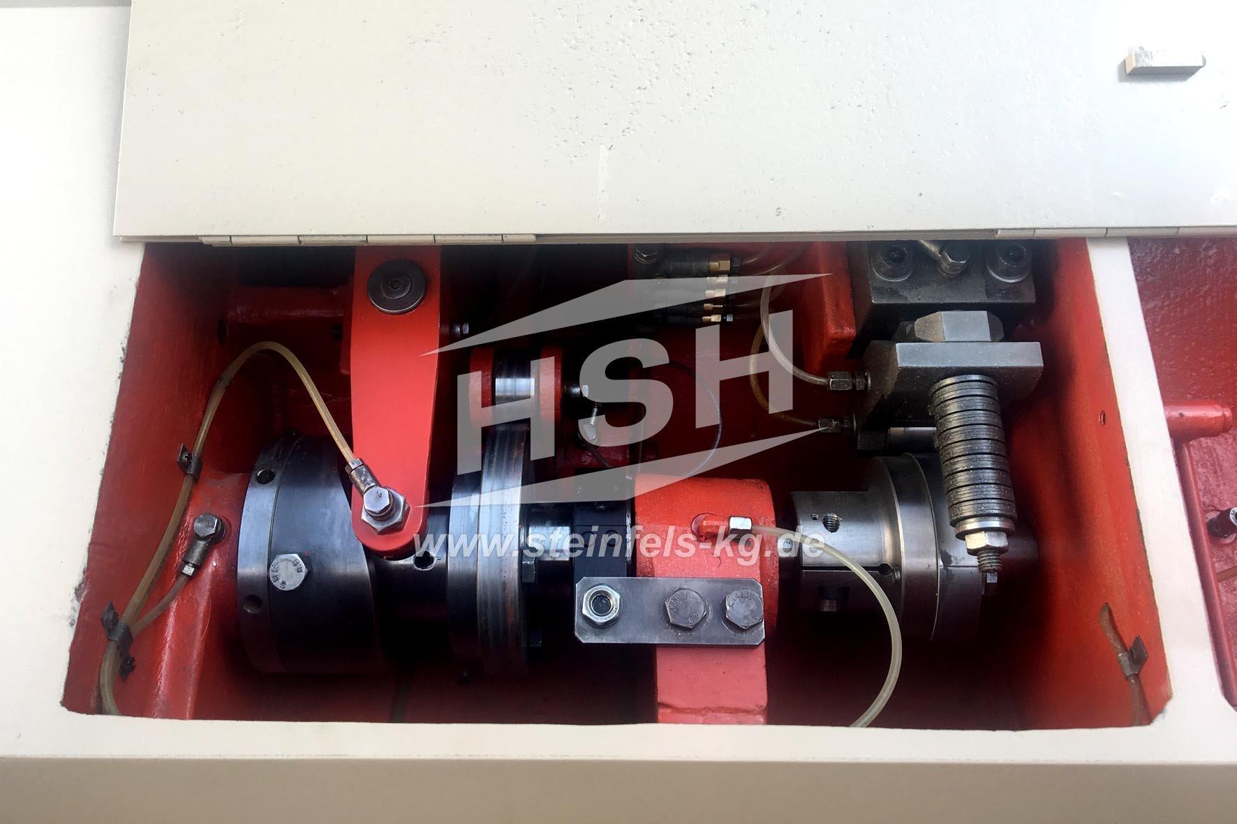 M04E/8170 – HILGELAND – PN2 – 1980/18 – 4-8 mm