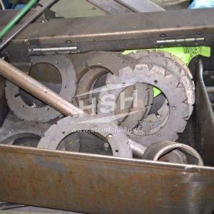 M04I/8228 – TAIHEI – THP-11L – 1991 – 6,0 mm
