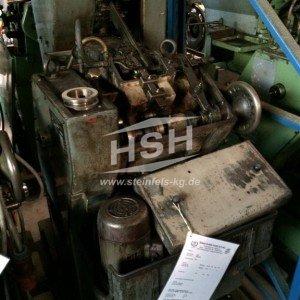 M04L/4081 – HILGELAND – PN1 – 1966 – 2-6 mm