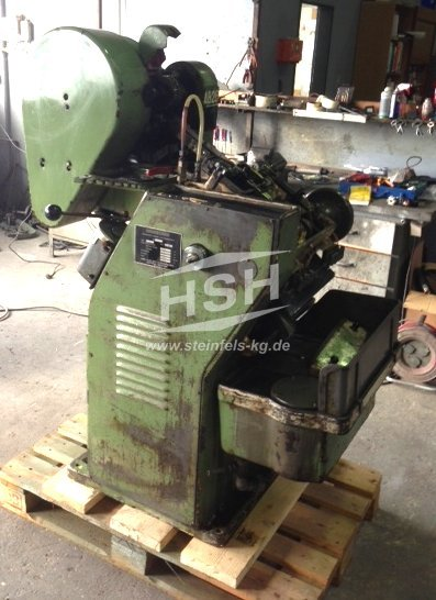 M04L/4101 – HILGELAND – PN1 – 1964 – 2-6 mm