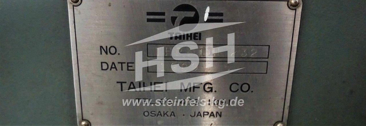 M04L/8158 – TAIHEI – THP-11L – 1989 – 6,0 mm