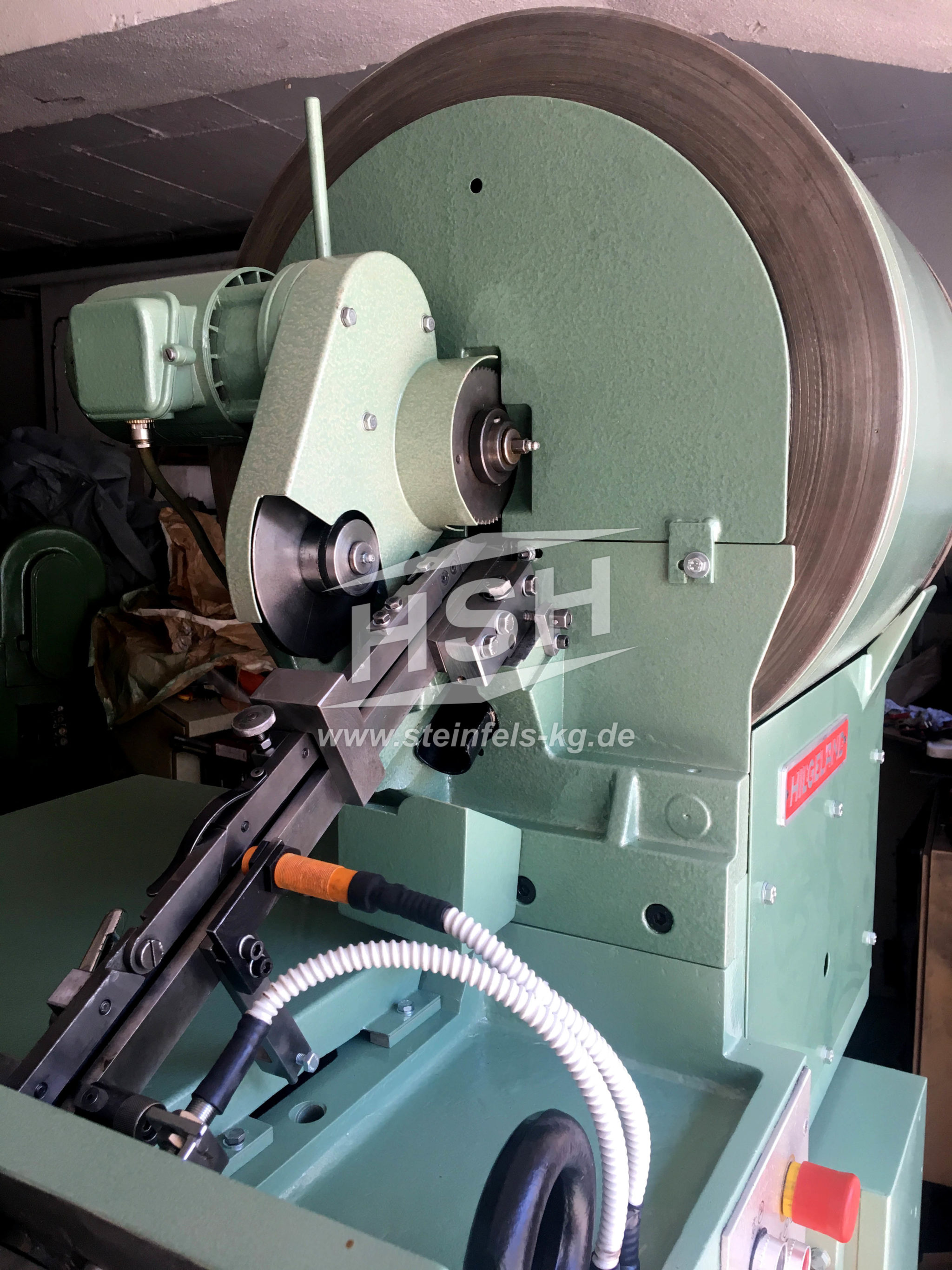 M04L/8170 – HILGELAND – PN2 – 1980/19 – 4-8 mm