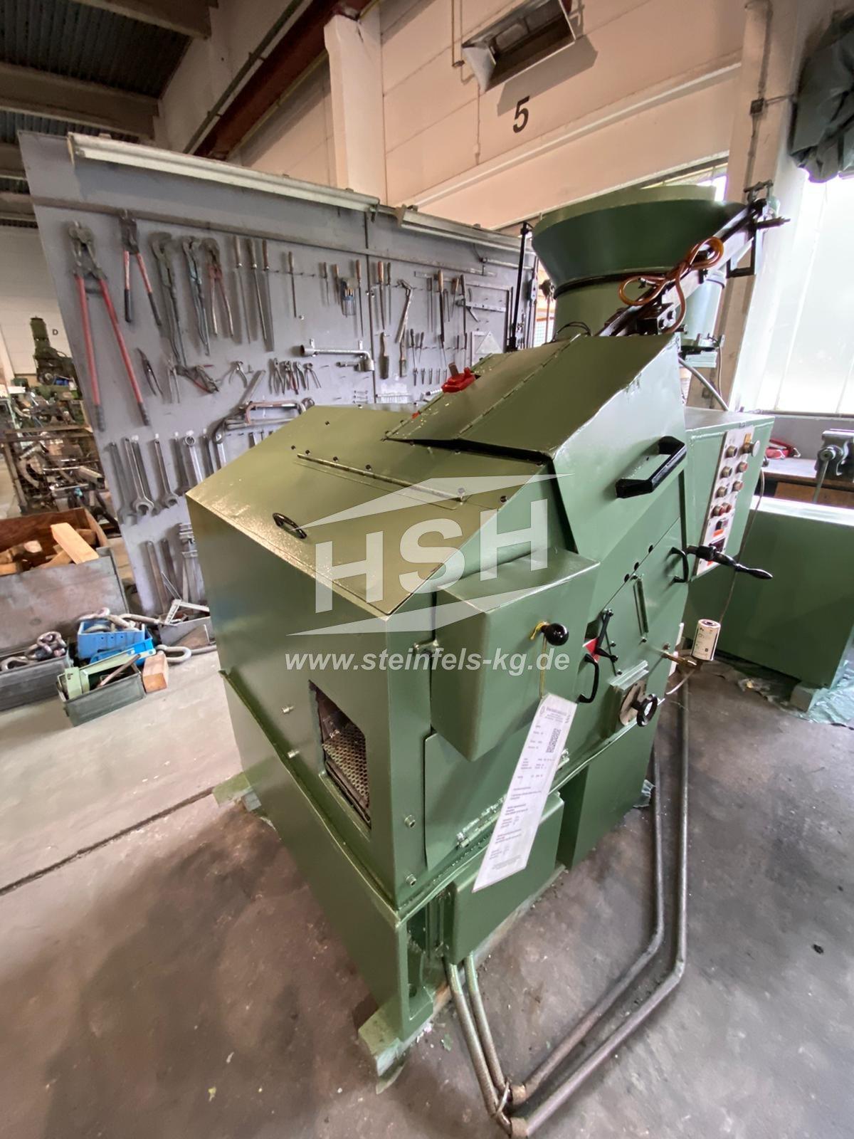 M04L/8411 – HILGELAND – PN4 – 1985 – 6-12 mm