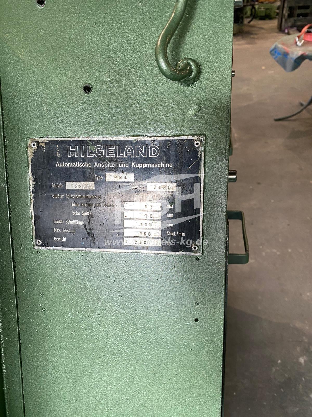 M04L/8413 – HILGELAND – PN4 – 1986 – 6-12 mm