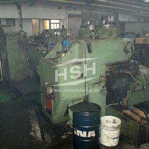 M06E/6402 – HILGELAND – CH7 – 1964 – 10-25 mm