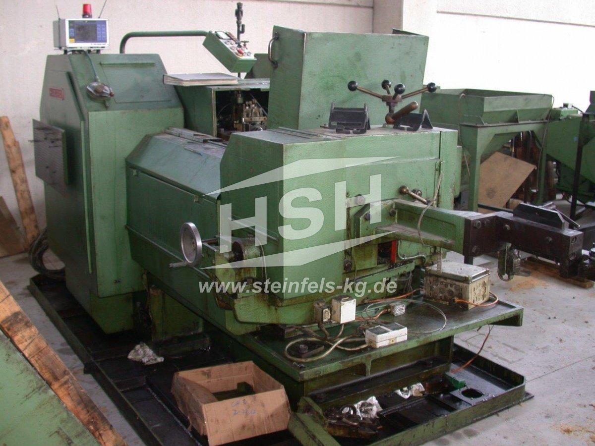 M06E/7831 – HILGELAND – CH3L – 1984 – 8-10 mm