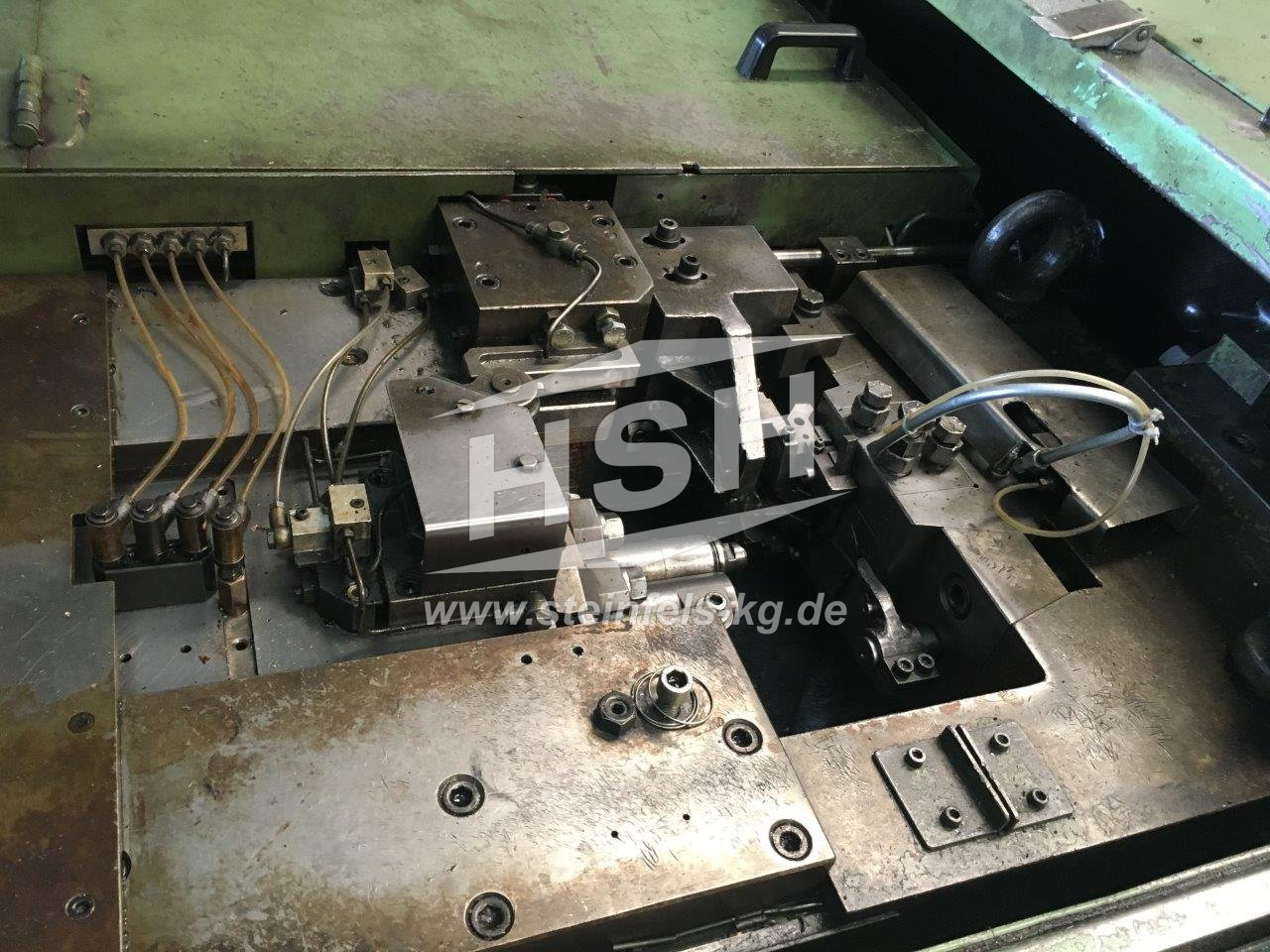 M06E/8215 – SALVI – RF635SV – 1981 – 3-6,35 mm