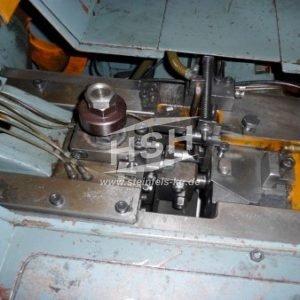M06I/7521 – CHUN ZU – CH-5L – 1990 – 5 mm
