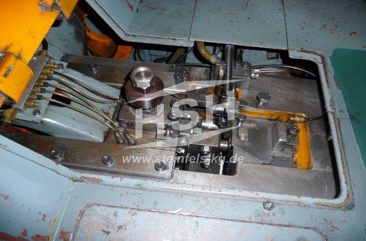 M06I/7521 – CHUN-ZU – CH-5L – 1990 – 5 mm
