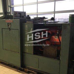 M06I/8109 – HILGELAND – HC5-40 – 1988 – 5 mm