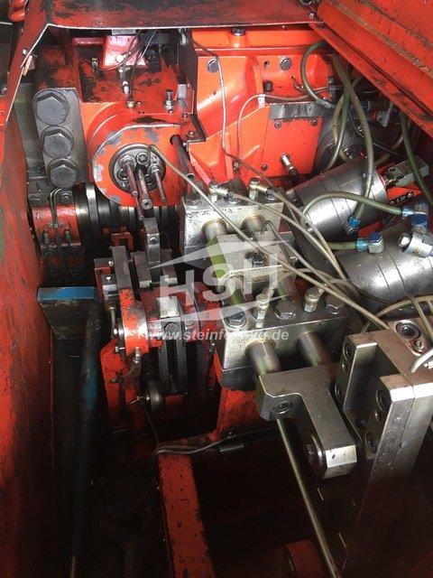 M06I/8217 – HILGELAND – HC5-60A – 1998 – 5 mm
