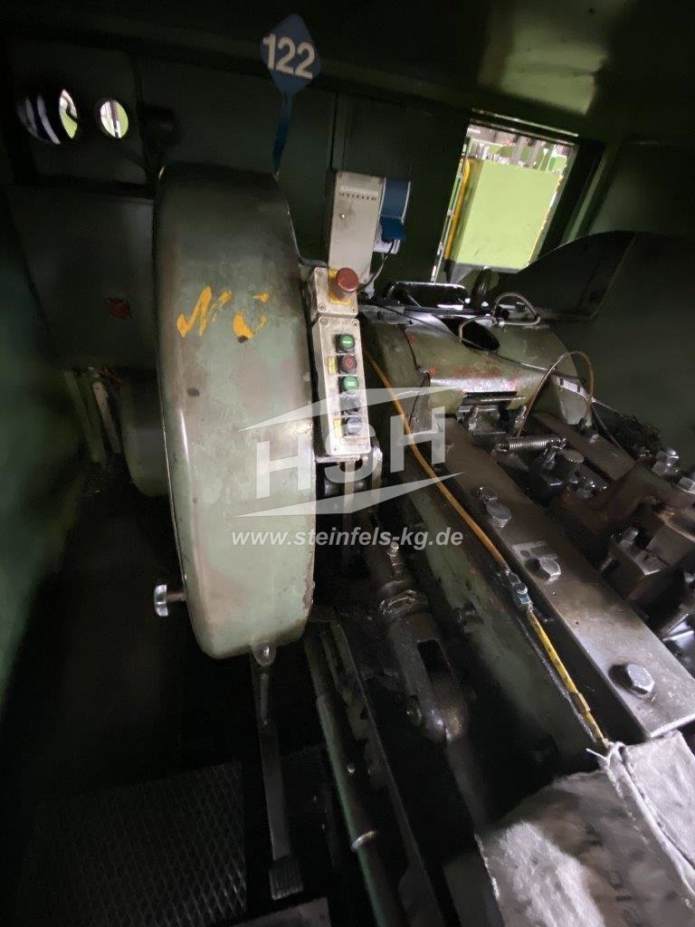M06I/8310 – HILGELAND – CH4 – 1961 – 6-12 mm