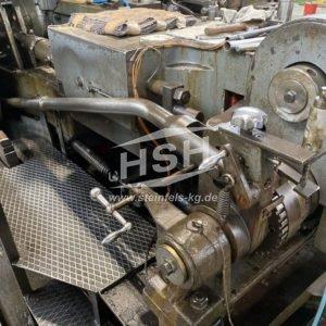 M06I/8314 – HILGELAND – CH5 C – 1972 – 16 mm