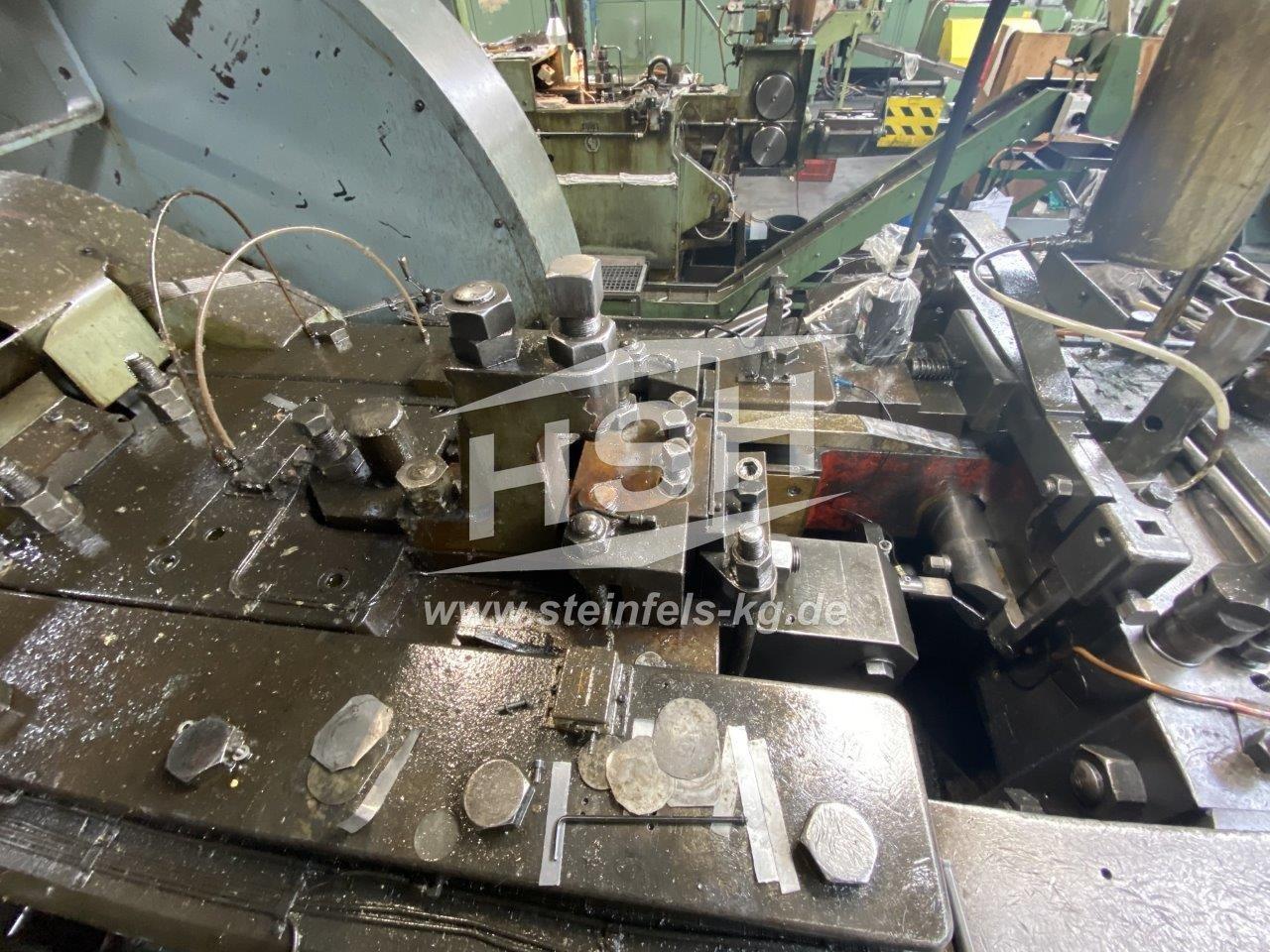 M06I/8315 – HILGELAND – CH6 – 1963 – 10-20 mm