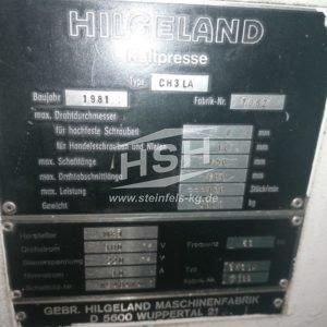 M06L/8433 – HILGELAND – CH3LA – 1981 – 5-10 mm