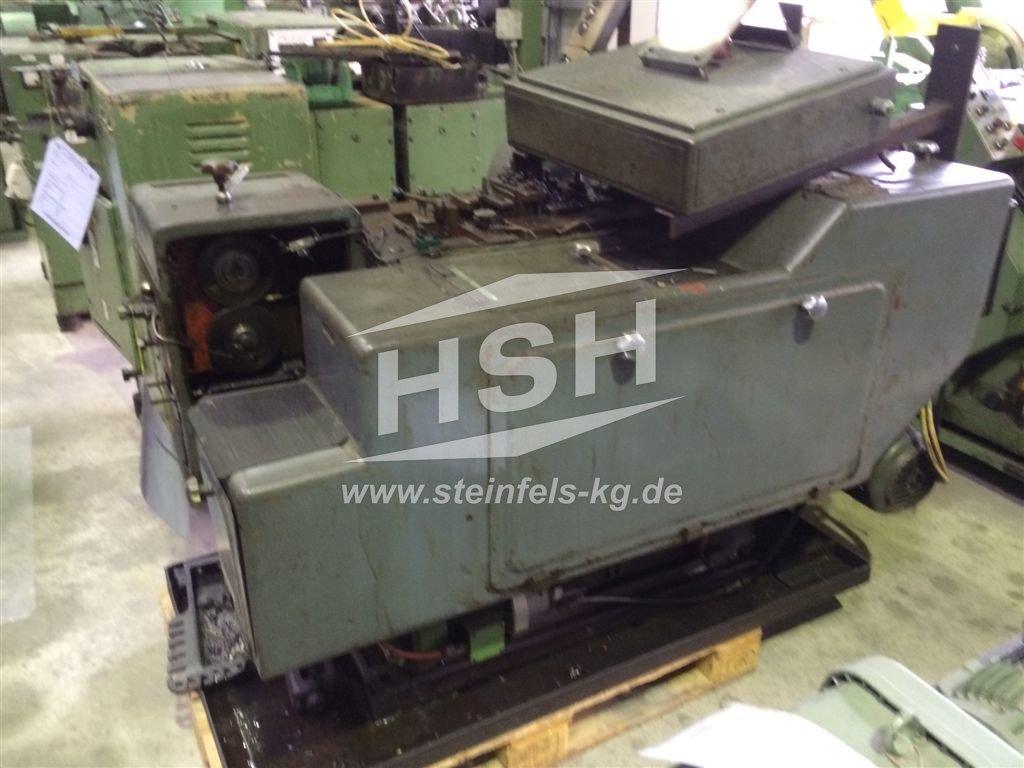 M06L/6895 – HILGELAND – CH0K – 1964 – 2-5 mm