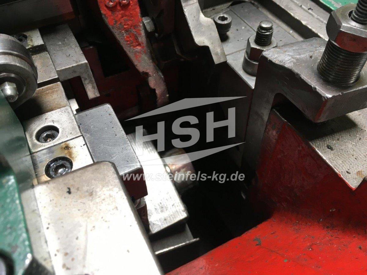 M06L/7735 – HILGELAND – CH00KHAL – 1976 – 1-4 mm