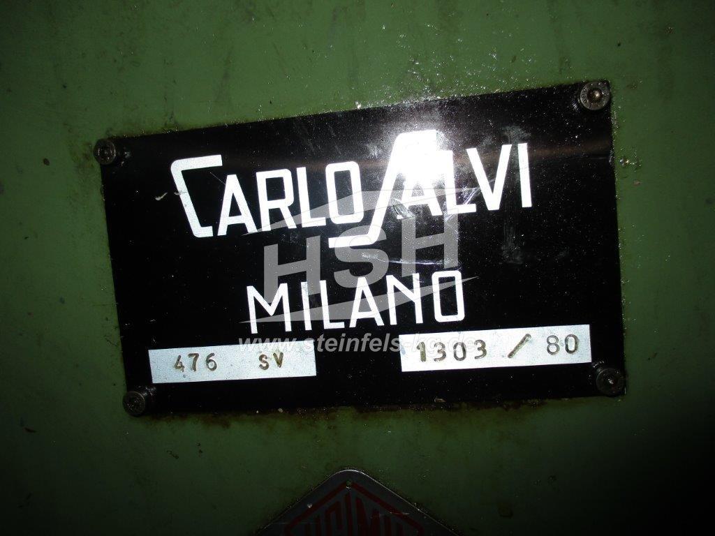M06L/8006 – SALVI – 476SV – 1980 – 2-4,76 mm