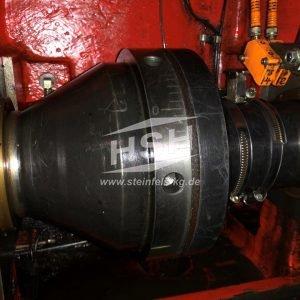 M06L/8132 – HILGELAND – CH1SHA – 1981 – 3-6 mm