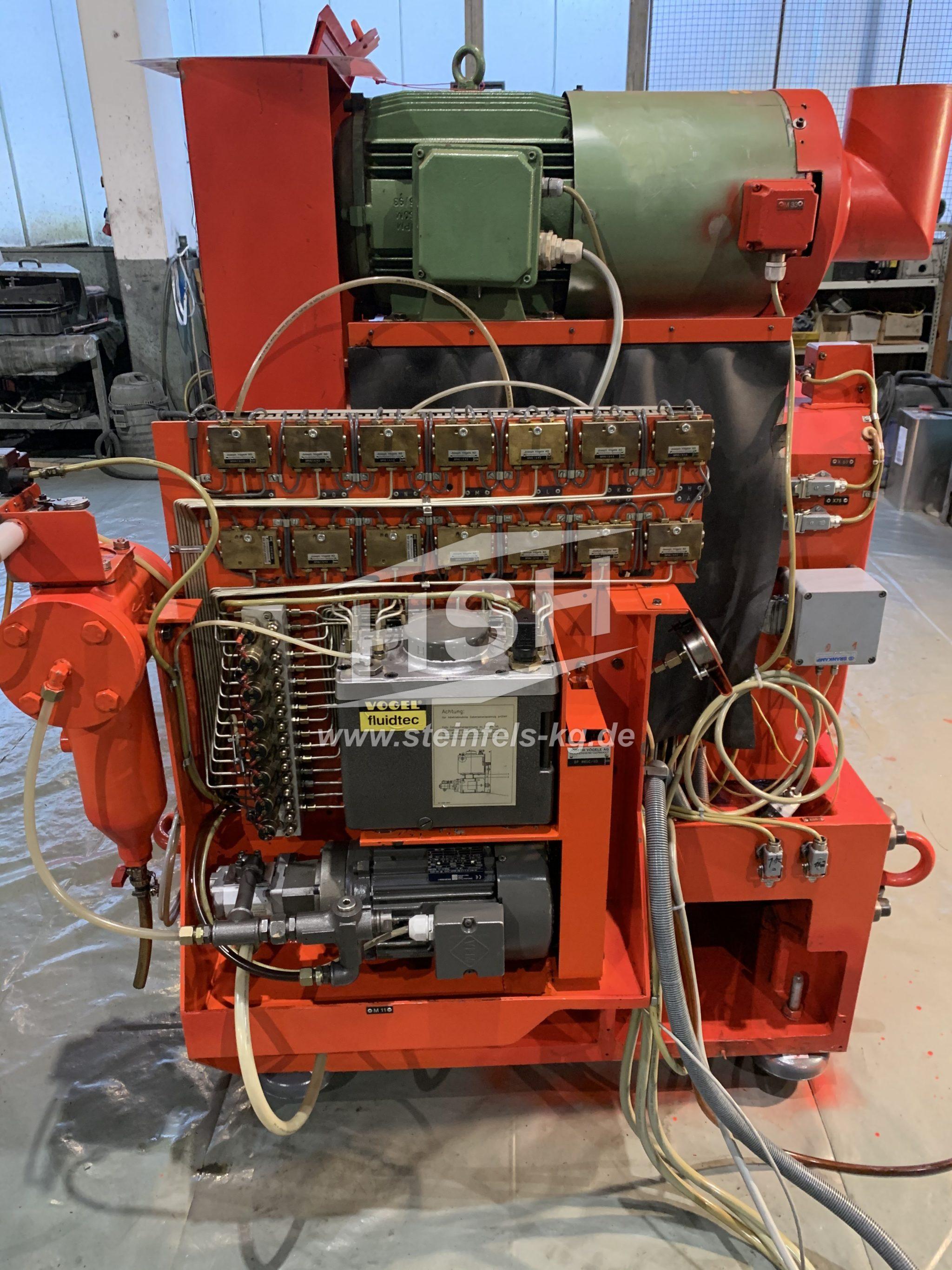 M06L/8243 — HILGELAND — HC5-40A – 1999 – 6 mm