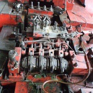 M08E/7155 — MALMEDIE — QPB13 – 1987 – 5-16 mm