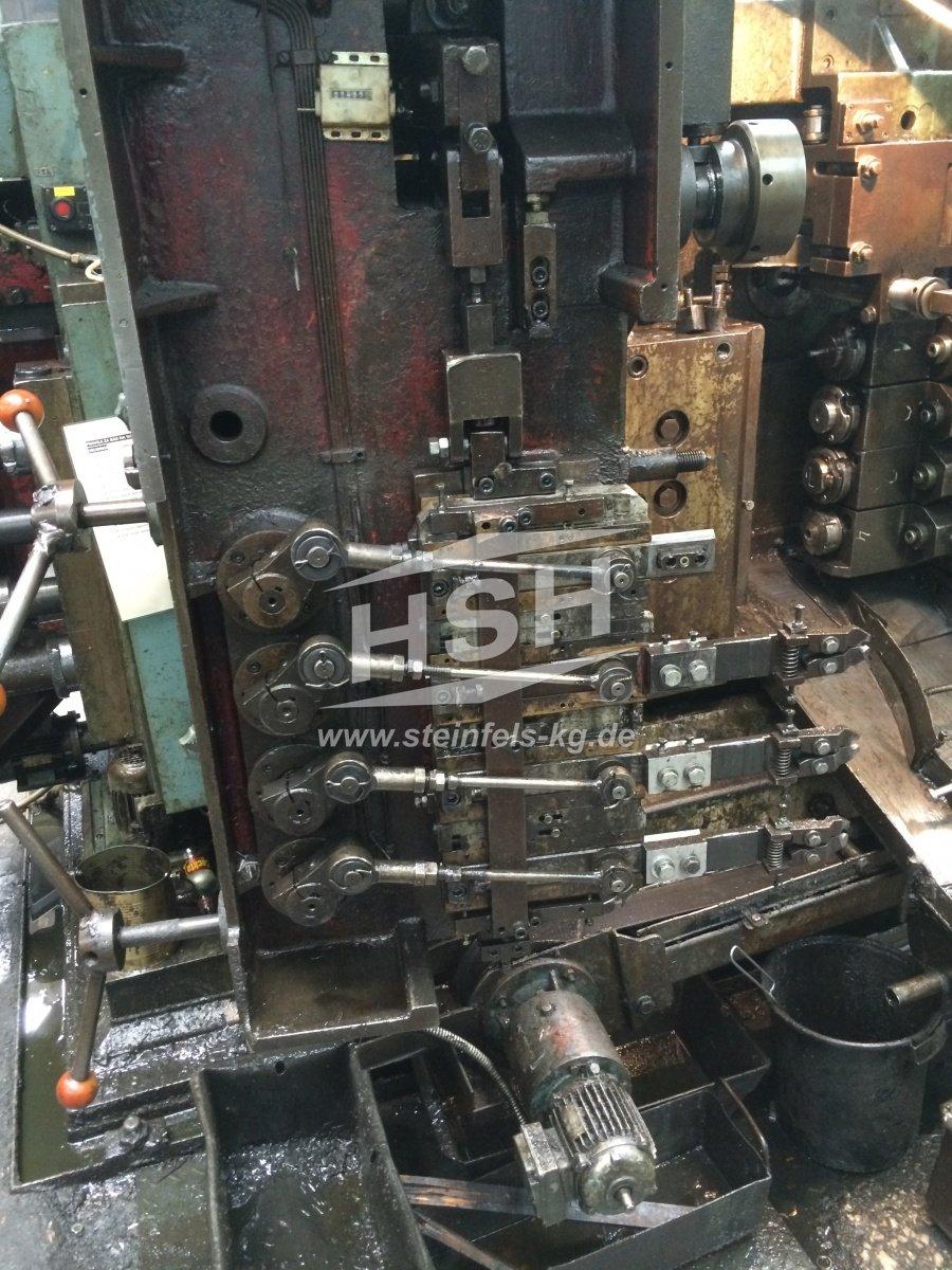M08E/7329 — PELTZER-EHLERS — GB35 – 1967 – 12-20 mm
