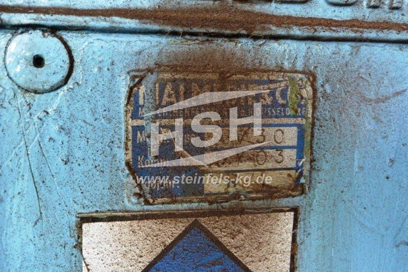 M08E/7401 – MALMEDIE – QPB131 – 1971 – 8 - 20 mm